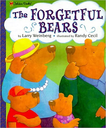 The Forgetful Bears