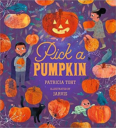 Pick a Pumpkin