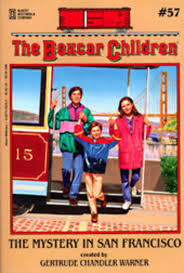 The Boxcar Children: The Mystery in San Francisco