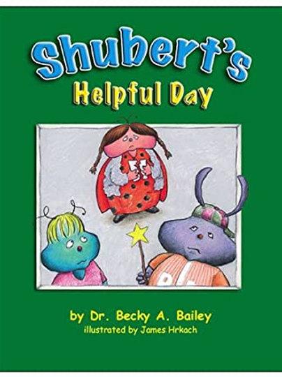 Shubert's Helpful Day