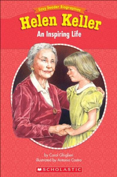 Helen Keller: An Inspiring Life