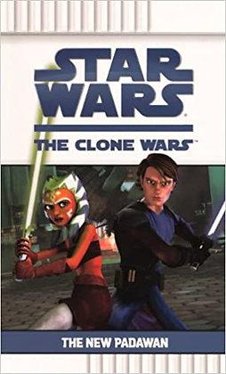 Star Wars The Clone Wars: The New Padawan
