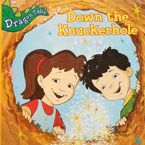 Down the Knuckerhole