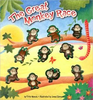 The Great Monkey Race