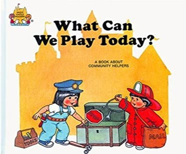 Magic Castle: What Can We Play Today?