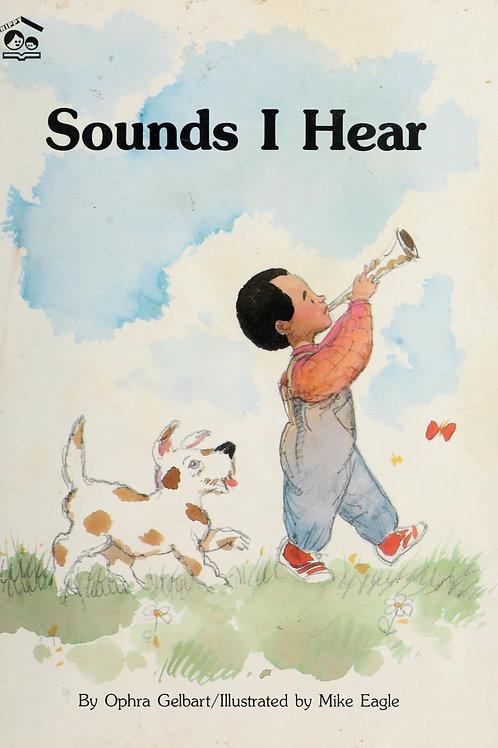 Sounds I Hear