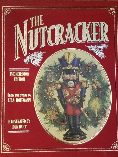 The Nutcracker: The Heirloom Edition