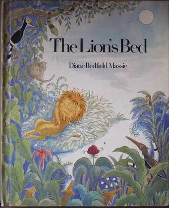 The Lion's Bed