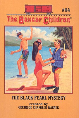 The Boxcar Children: The Black Pearl Mystery