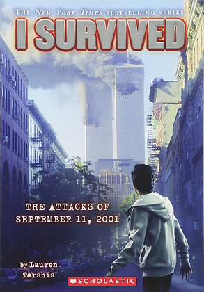 I Survived the Attack of September 11, 2001