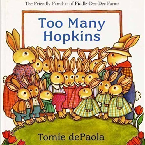 Too Many Hopkins