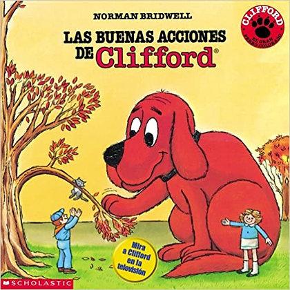 Las Buenas Acciones de Clifford