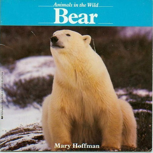 Animals in the Wild: Bears