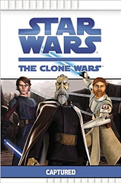 Star Wars The Clone Wars: Captured
