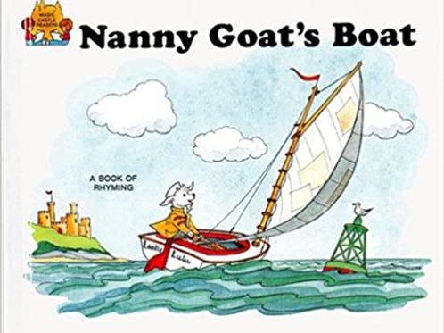 Magic Castle: Nanny Goat's Boat