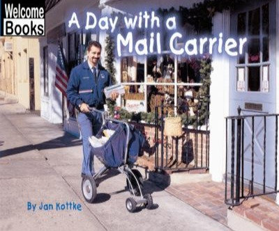 A Day with a Mail Carrier