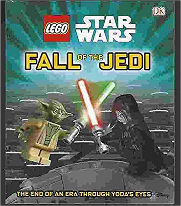 Lego Star Wars: Fall of the Jedi