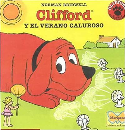 Clifford y El Verano Caluroso