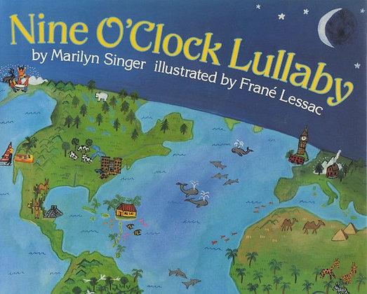 Nine O'Clock Lullaby