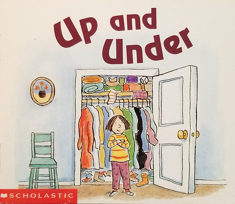 Up and Under