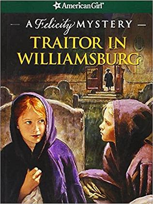 Traitor in Williamsburg