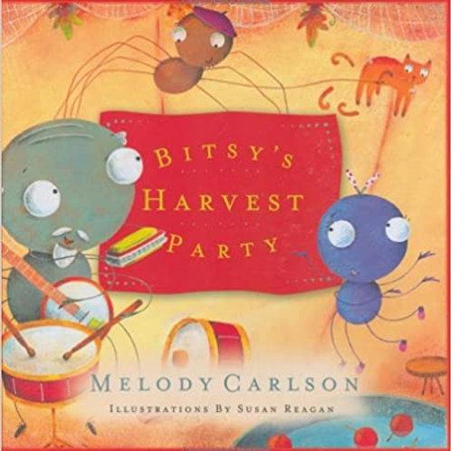 Bitsy's Harvest Party