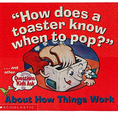 How Does a Toaster Know When to Pop?