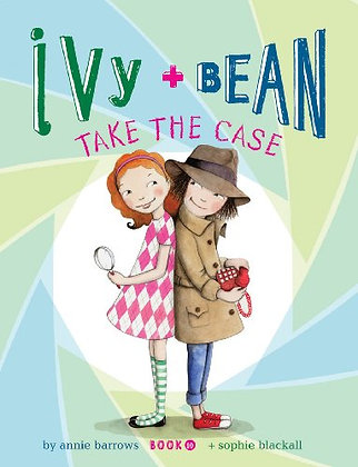 Ivy and Bean: Take the Case