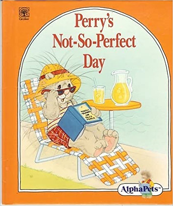 Perry's Not-So-Perfect Day (AlphaPets)