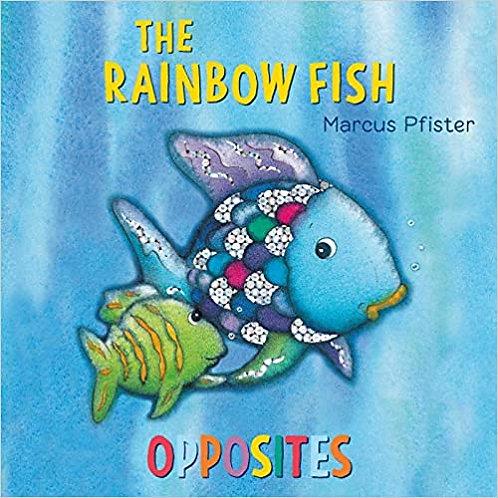 The Rainbow Fish: Opposites
