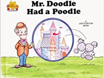 Magic Castle: Mr. Doodle Had a Poodle