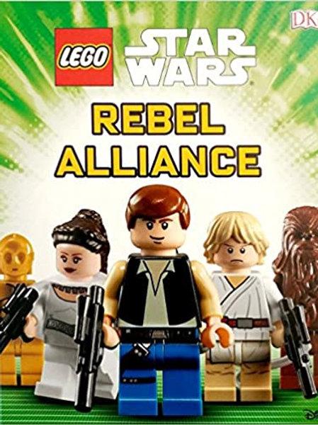 Lego Star Wars: Rebel Alliance