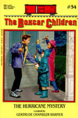 The Boxcar Children: The Hurricane Mystery