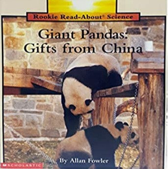 Giant Pandas: Gifts From China