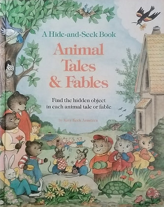 Animal Tales & Fables