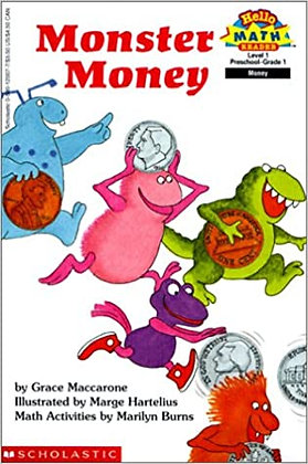 Monster Money
