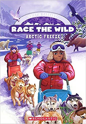 Race the Wild: Arctic Freeze