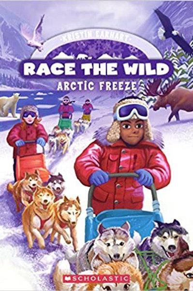 Race the Wild: Arctic Freeze