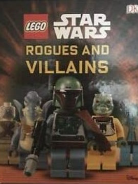 Lego Star Wars: Rogues and Villains