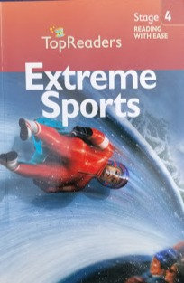 Top Readers: Extreme Sports