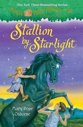 Magic Tree House: Stallion by Starlight