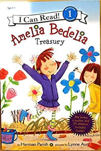 Amelia Bedelia Treasury