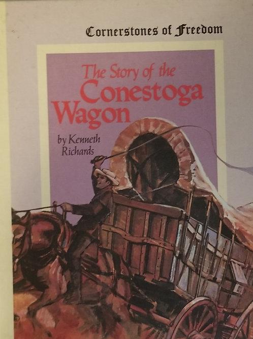 The Story of the Conestoga Wagon