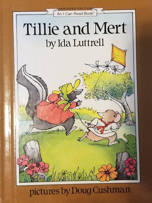 Tillie and Mert