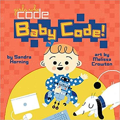 Baby Code!