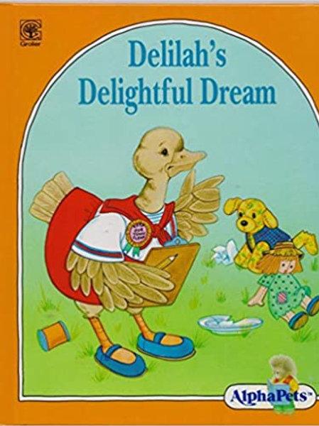Delilah's Delightful Dream (AlphaPets)