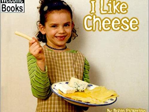I Like Cheese