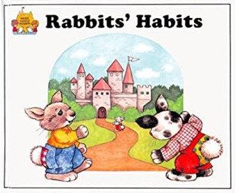 Magic Castle: Rabbits' Habits