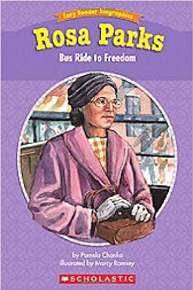 Rosa Parks: Bus Ride to Freedom
