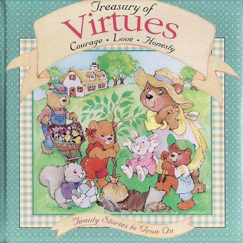 Treasury of Virtues: Courage, Love, Honesty